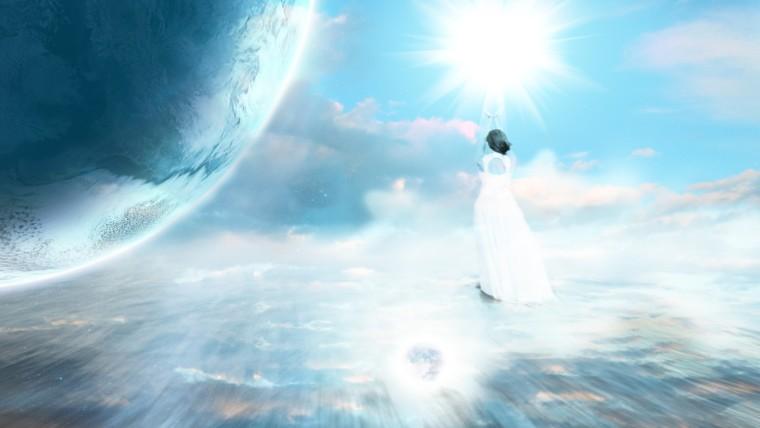 Cennetle İlgili Kuran-ı Kerimde Yer Alanlar